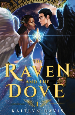 The Raven and the Dove Cover Image