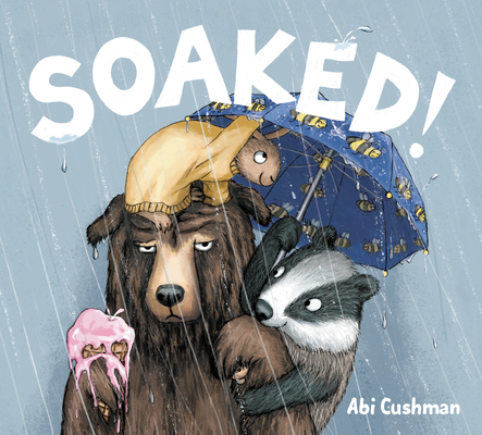 Soaked! Cover Image