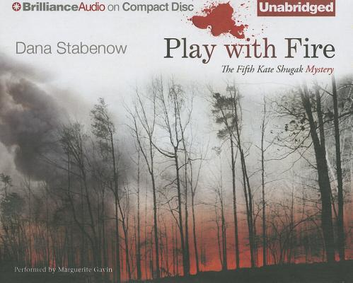 Play with Fire Cover Image