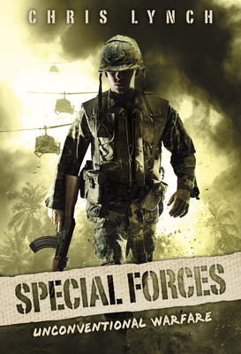 Unconventional Warfare (Special Forces, Book 1) Cover Image