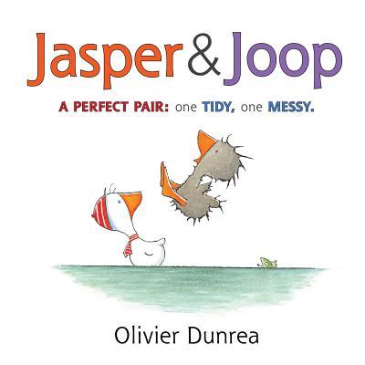 Jasper & Joop Cover