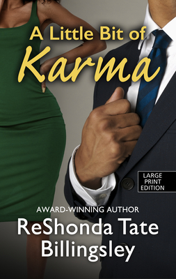 A Little Bit of Karma Cover Image