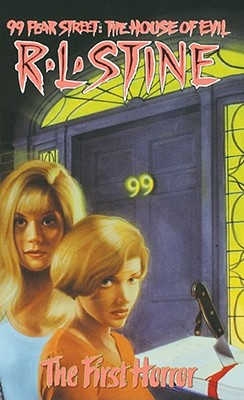 The First Horror (Fear Street #1) Cover Image