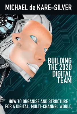 Building the 2020 Digital Team Cover Image