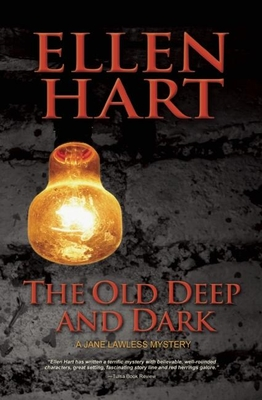 The Old Deep and Dark Cover
