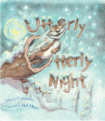 Utterly Otterly Night Cover
