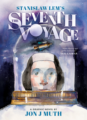 The Seventh Voyage: Star Diaries Cover Image