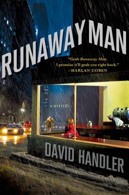 Runaway Man Cover