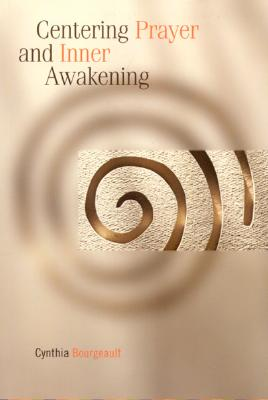 Centering Prayer and Inner Awakening Cover Image