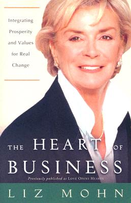 The Heart of Business Cover