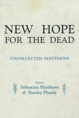 Cover for New Hope for the Dead