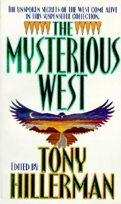 The Mysterious West Cover Image