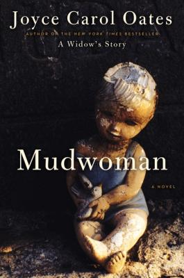 Mudwoman Cover