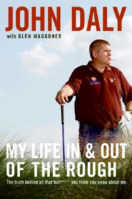 My Life in and Out of the Rough Cover