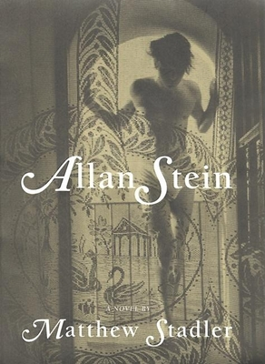 Cover for Allan Stein