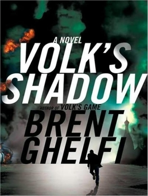 Cover for Volk's Shadow