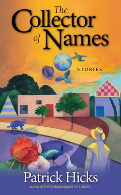 The Collector of Names Cover