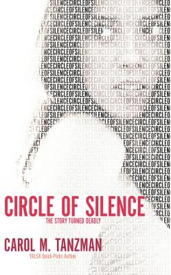 Circle of Silence Cover