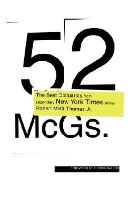 52 McGs. Cover