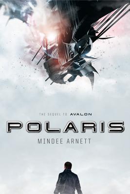 Cover for Polaris (Avalon #2)