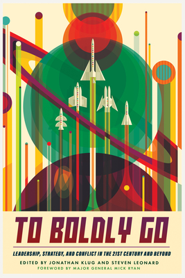 Cover for To Boldly Go