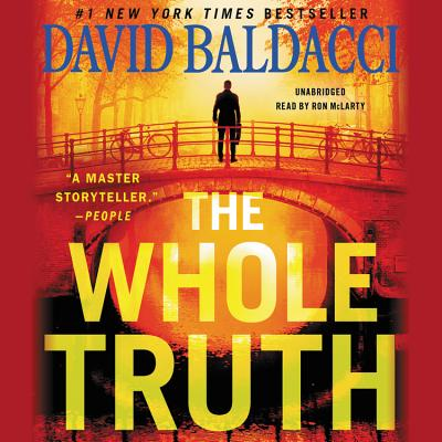 The Whole Truth Cover