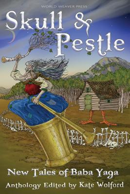 Cover for Skull and Pestle