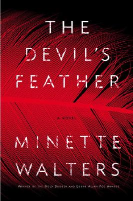 The Devil's Feather Cover
