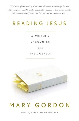 Reading Jesus Cover