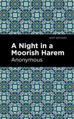 A Night in a Moorish Harem Cover Image
