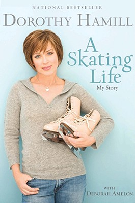 A Skating Life: My Story Cover Image