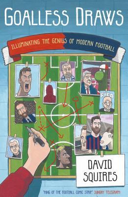 Goalless Draws Cover Image