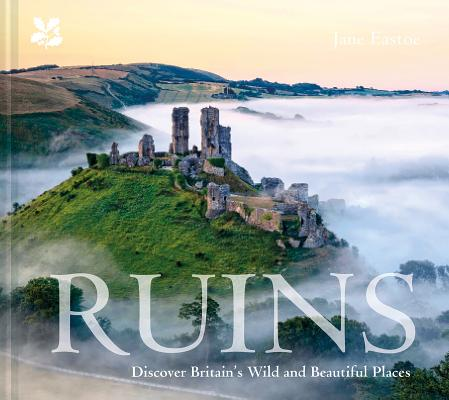 Ruins: Discover Britain's Wild and Beautiful Places Cover Image