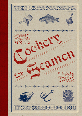 Cookery for Seamen Cover Image