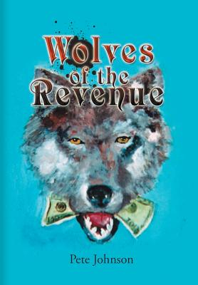 Wolves of the Revenue Cover