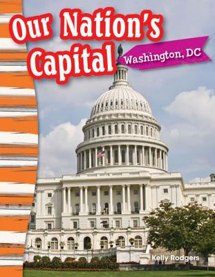Cover for Our Nation's Capital