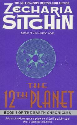 The 12th Planet, Sitchin, Zecharia