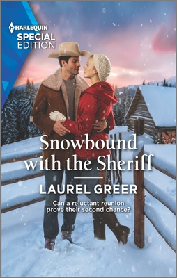 Cover for Snowbound with the Sheriff (Sutter Creek #6)