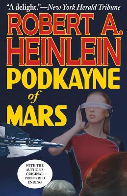 Podkayne of Mars Cover Image