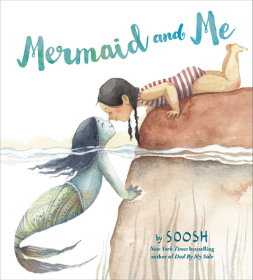 Mermaid and Me Cover Image