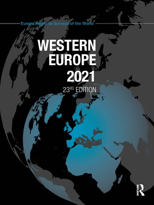 Western Europe 2021 Cover Image