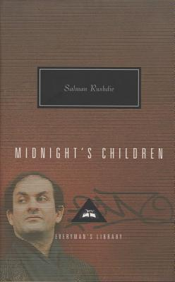 Midnight's Children Cover Image