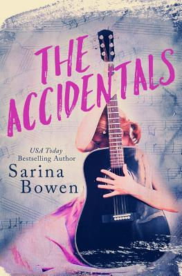 Cover for The Accidentals