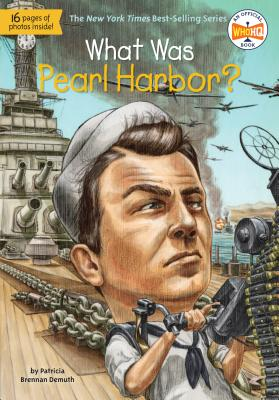 What Was Pearl Harbor? Cover Image