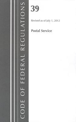 Postal Service Cover Image