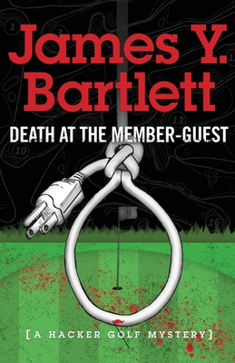 Death at the Member-Guest Cover Image