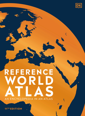 Reference World Atlas, Eleventh Edition: An Encyclopedia in an Atlas Cover Image