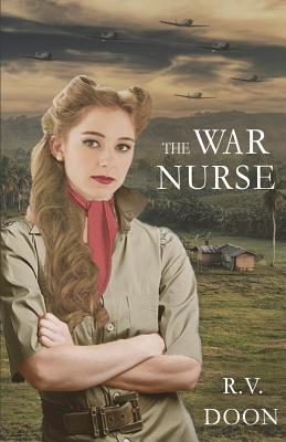 The War Nurse Cover