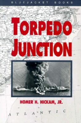 Torpedo Junction Cover