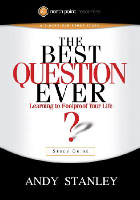 The Best Question Ever? Cover